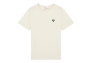 Café Kitsuné Cup Patch T-Shirt