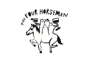 The Four Horsemen Gift Card