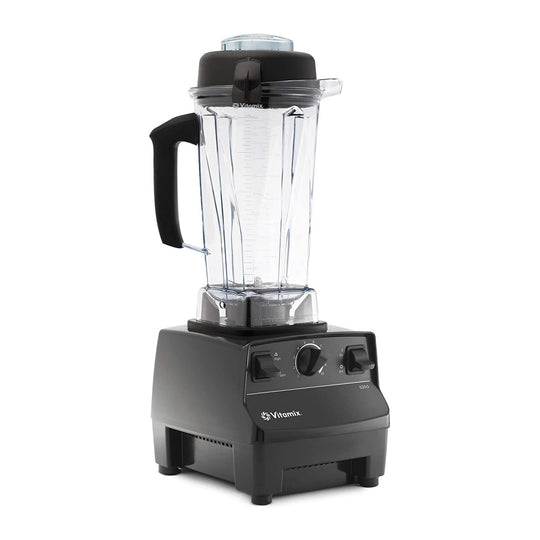 Vitamix 5200 Blender Professional-Grade, Self-Cleaning 64 oz Container, Black