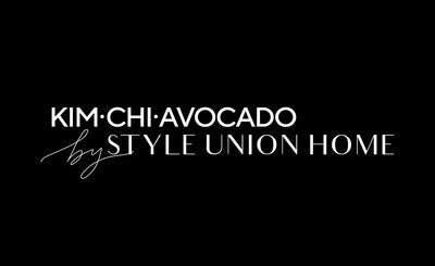 Shop the Kimchi Avocado x Style Union Home Collaboration
