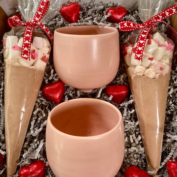 Collagen Hot Cocoa for 2