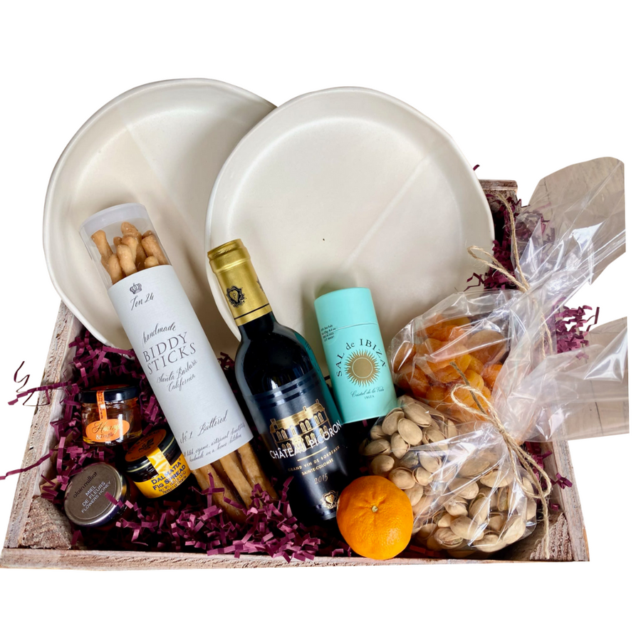 Mother's Day Foodie Crate