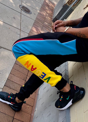 Youth Yellow Jack Joggers