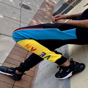 Unisex Adult Yellow Jack Joggers