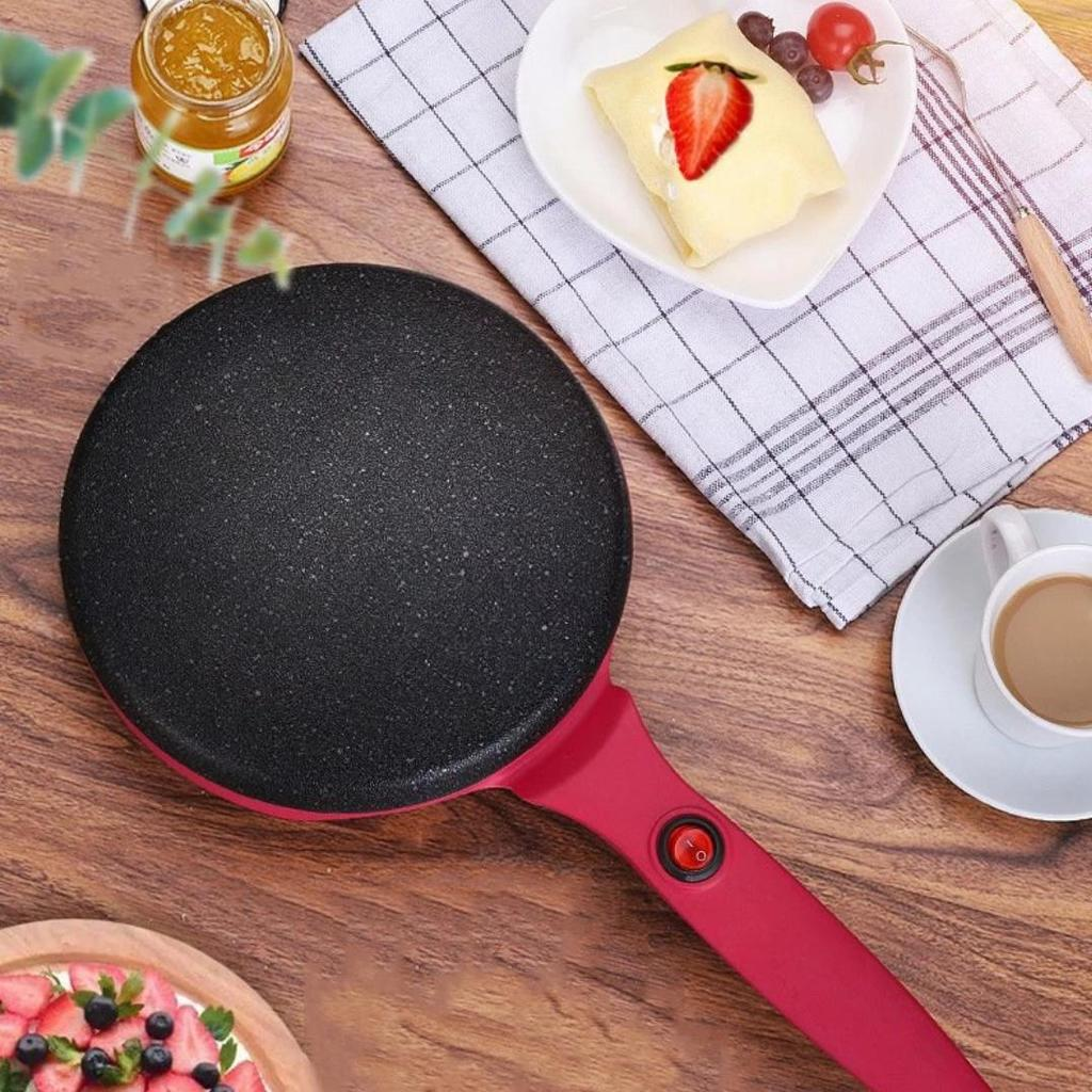 Amazing Automatic Portable Crepe Maker-Hot (40% OFF)