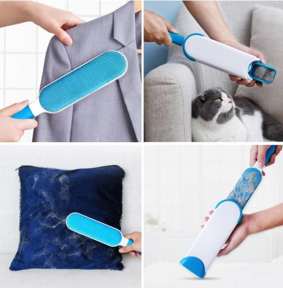 Magic and Authentic ... Pet Hair Remover  HURRY UP   (30% OFF)