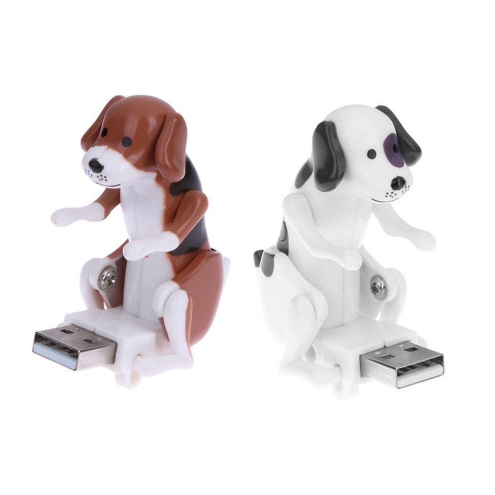 Funny Humping Dog, Portable Mini Cute PC USB (50% OFF)