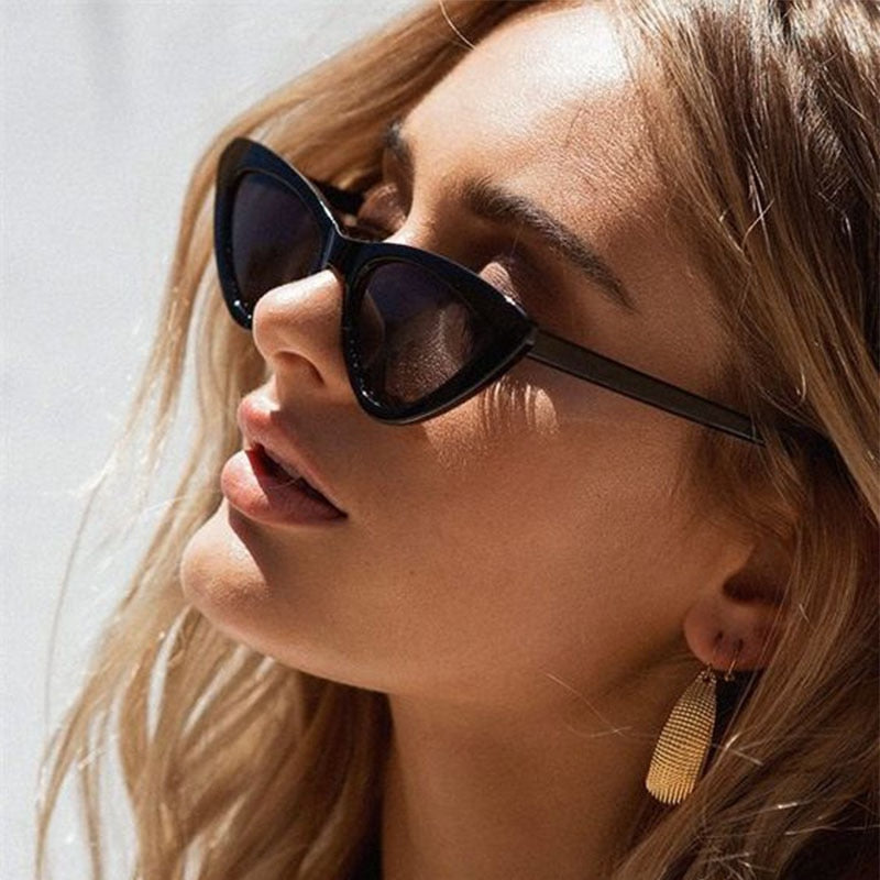 2019,super fashion, cat eye shade for women, 45% OFF (Sexy Sunglasses)