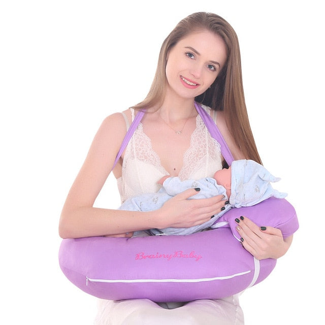 Delicate and sweet  Newborn Nursing Pillows Infant