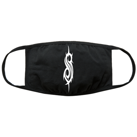 Slipknot Logo Face Mask