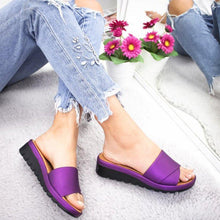 Load image into Gallery viewer, Women Casual Stylish Sandal Shoes