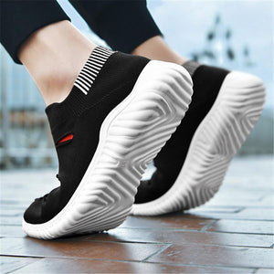 Men's Fashion Breathable Outdoor Sports Shoes