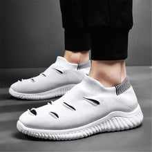 Load image into Gallery viewer, Men's Fashion Breathable Outdoor Sports Shoes