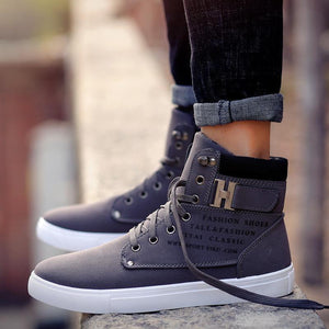 Casual Breathable comfortable   sport boots