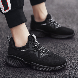 Men's wild casual fashion Sneakers sport shoes