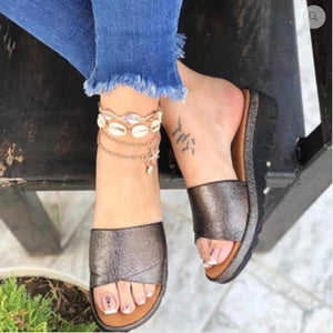 Women Casual Stylish Sandal Shoes