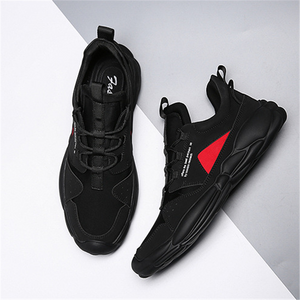 Men's outdoor breathable wild sport sneakers