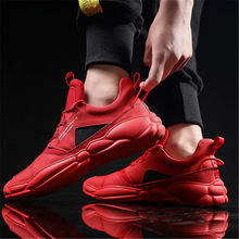 Load image into Gallery viewer, Men's outdoor breathable wild sport sneakers