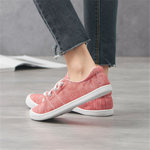 Load image into Gallery viewer, Fashionable Breathable Flat-Bottomed Casual Shoes
