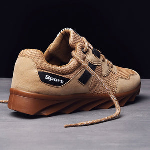 Light Breathable Sports Shoes