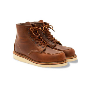 Men's Fashion   Casual Lace-Up Boots