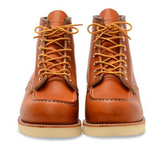 Load image into Gallery viewer, Men's Fashion   Casual Lace-Up Boots
