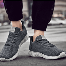 Load image into Gallery viewer, Men's   Breathable Lightweight Wild Sneakers