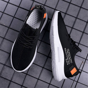 Men's Fashion Versatile Breathable Sneakers