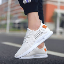 Load image into Gallery viewer, Men's Fashion Versatile Breathable Sneakers