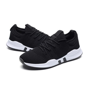 Men's Comfortable Casual Breathable Mesh Men's Sneakers