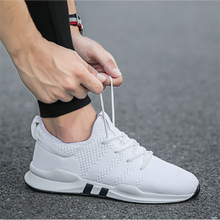 Load image into Gallery viewer, Men's Comfortable Casual Breathable Mesh Men's Sneakers