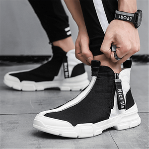 Men's Fashion Casual Comfortable   Sneakers