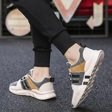Load image into Gallery viewer, Men's Fashion Casual Breathable Running Sneakers