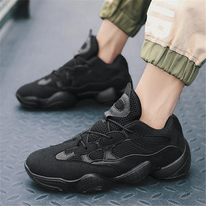 Men's fashion casual versatile breathable sneakers