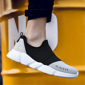 Couple models ultra light breathable fashion Men's Sneakers
