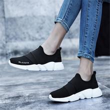Load image into Gallery viewer, Couple models ultra light breathable fashion Men's Sneakers
