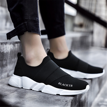 Load image into Gallery viewer, Couple models ultra light breathable fashion sneakers