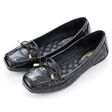 Load image into Gallery viewer, Women Softsole Slip on Comfortable Flat Loafer