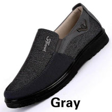 Load image into Gallery viewer, Men Canvas Slip on Casual Loafers(Buy 2 get 5%Off )