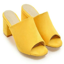 Load image into Gallery viewer, New Model Women Sandals Fashion Summer Slippers Shoes