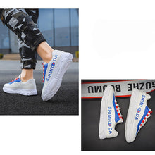 Load image into Gallery viewer, Men's fashion breathable casual running sport  sneakers