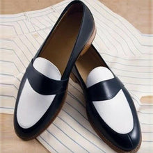 Load image into Gallery viewer, Patchwork Colorblock Slip on Casual Shoes