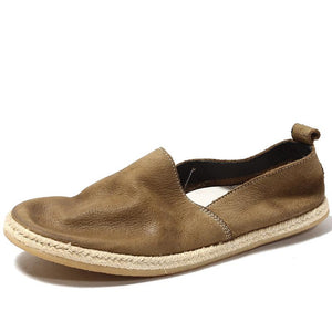 Vintage Soft Comfortable Slip on Shoes