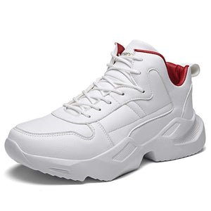 Men's trend casual versatile wear sneakers Sport shoes
