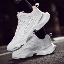 Load image into Gallery viewer, Men's trend casual versatile wear sneakers Sport shoes