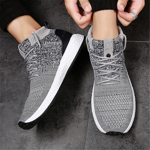 Men's lightweight breathable sneakers Sport shoes