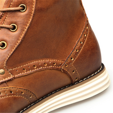 Load image into Gallery viewer, Men's Bullock Casual Martin Boots