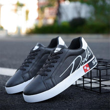 Load image into Gallery viewer, Men's breathable fashion wild casual shoes
