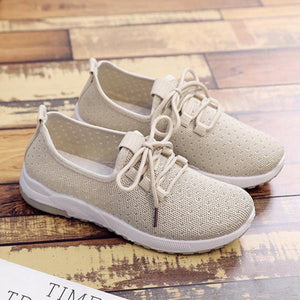 Casual Daily Slip-On Sports Outdoor Sneakers