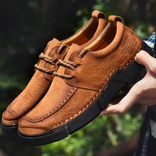 Load image into Gallery viewer, Outdoor Men Casual Flat Shoes